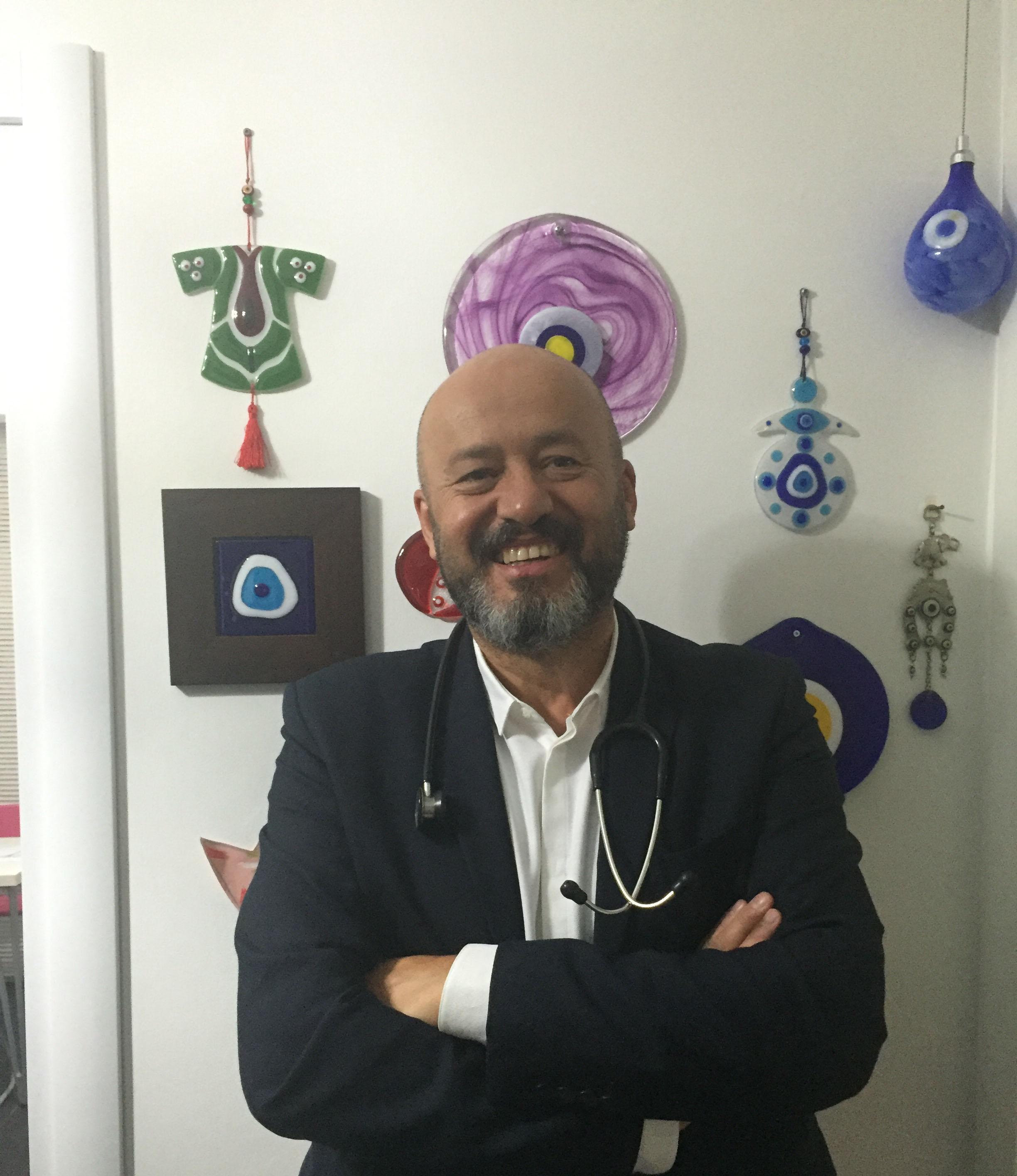 Dr. Cihan Avaroğlu